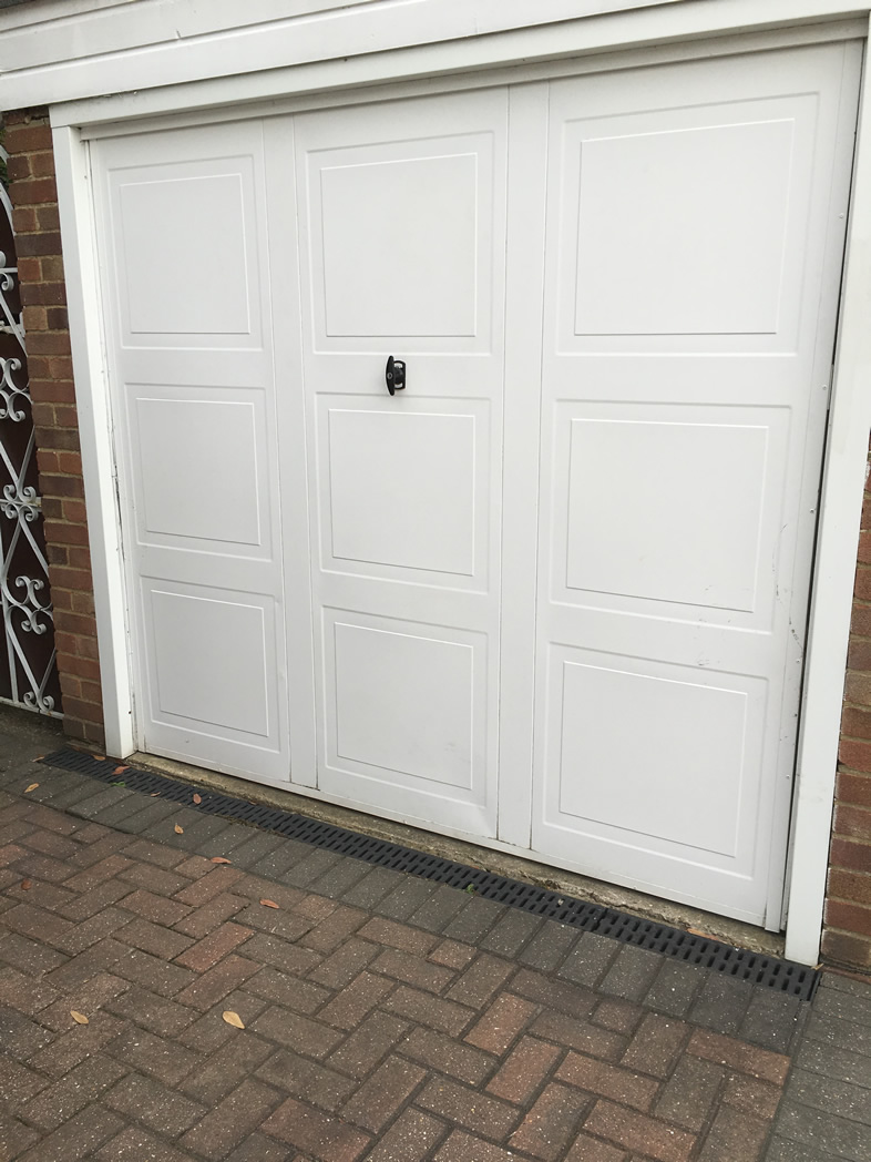 Garage Door Repairs Essex Amp East Anglia