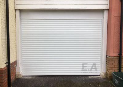 Roller Garage Door-2