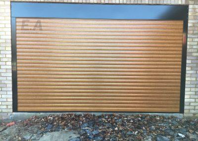 Roller Garage Door-3