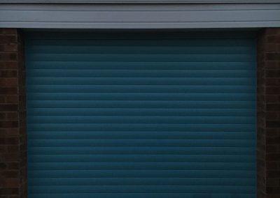 Roller Garage Door-4