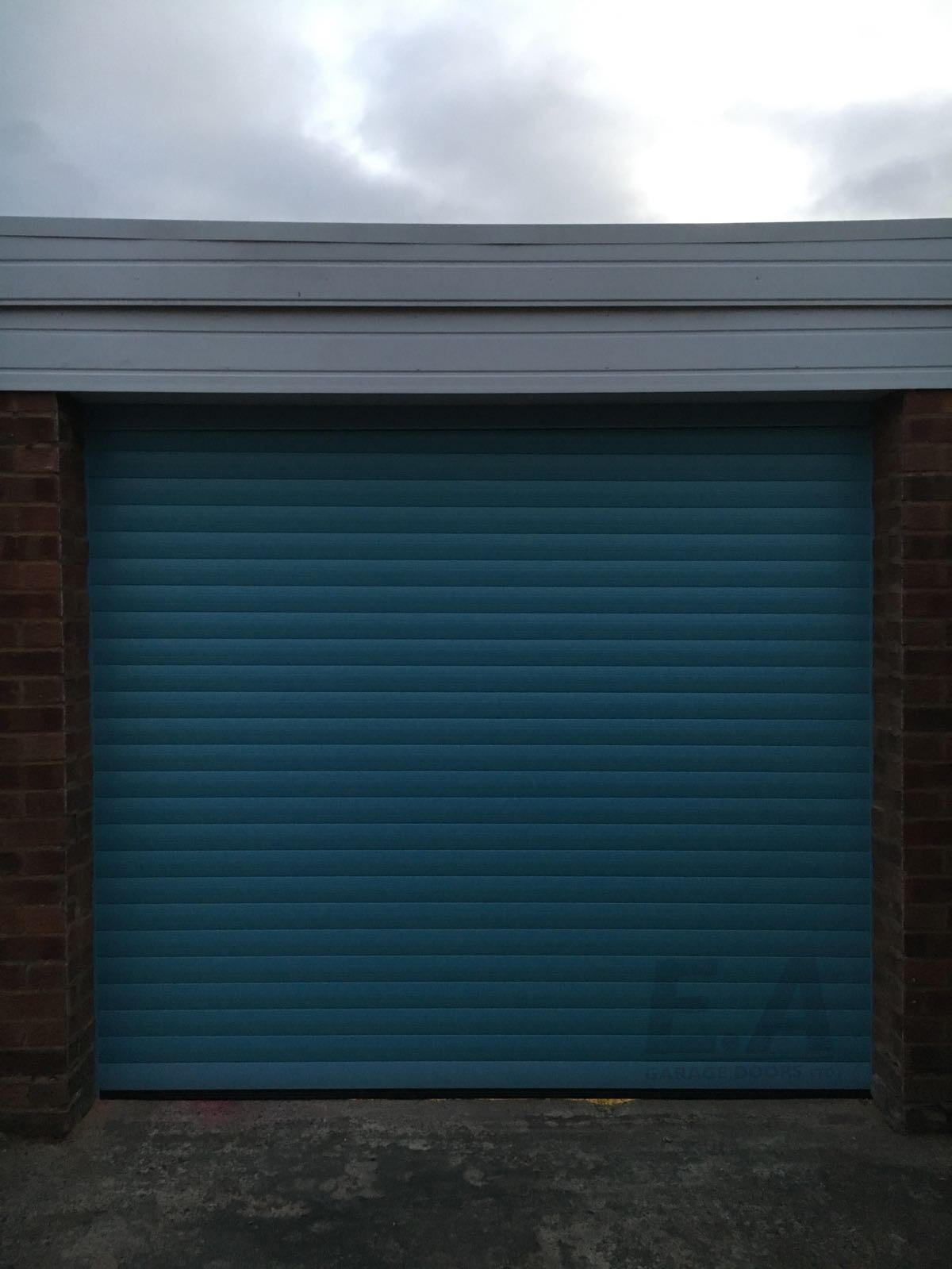 Roller Doors East Anglia Garage Doors Ltd