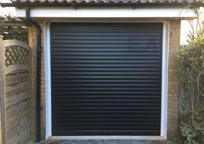Roller Garage Door-5