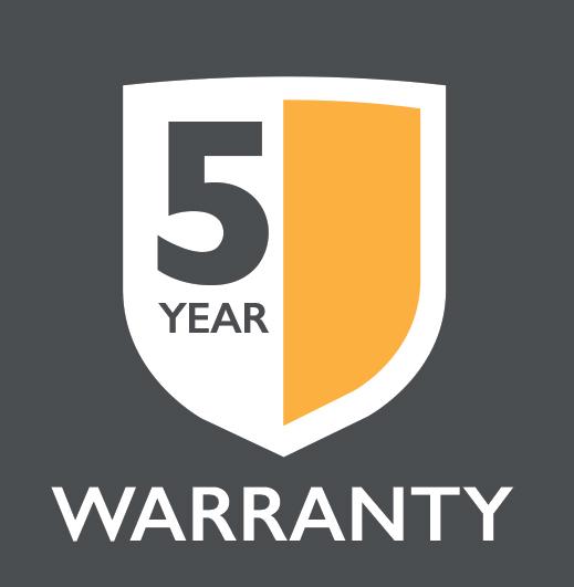 secure roll roller garage door 5yr warranty