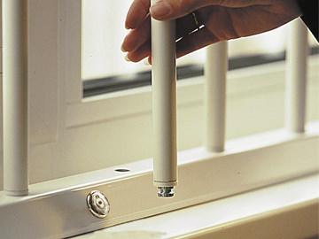 Security Window Bars