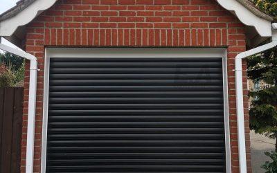 The ideal garage door!!